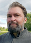 Sekreterare Hannes Mattsson